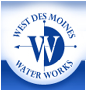 West Des Moines Water Works logo