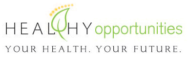 healthy opportunities logo