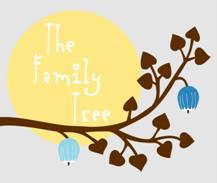 yoga family tree