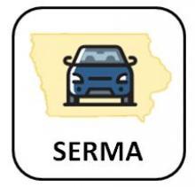 SERMA logo